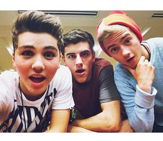 Sam Pottorff, Jack Johnson and Jack Gilinsky :D Magcon Family, Magcon Boys, Jack Edwards, Bae, Vine Boys, Hottest Guy Ever, Hottest Guys, Sam Pottorff, Jack Gilinsky