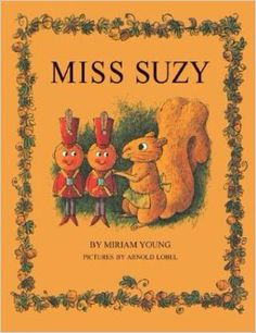 Miss Suzy Miriam Young