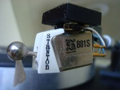 Stanton 881S Cartridge