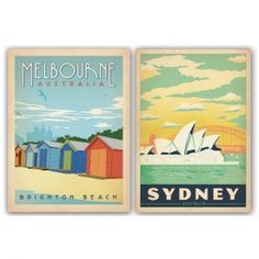 TheHome - Today's TheHome: Big City Prints