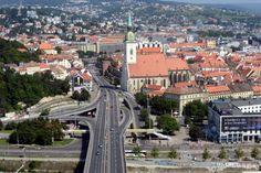 Bratislavské mestské dní otvárajú brány hlavného mesta - Kultúra - TERAZ.sk Bratislava