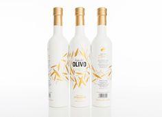 Hoja del Olivo, extra virgin olive oil. Diseño de producto Gourmet | ICstudio - Isabel Cabello Studio - Diseño Gráfico Jaén - Diseño Web Jaé...