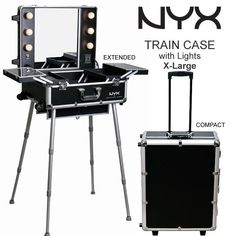 Vanity Suitcase With Lights Classy Sephora Sephora Collection  Rose Gold Traincase  Makeupbags Design Inspiration