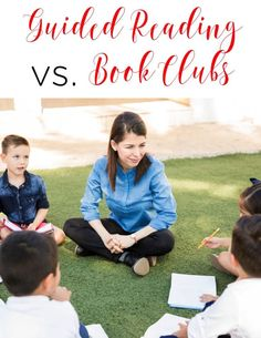 Guided reading or bo