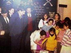 Anushka Sharma unseen Cutest Childhood Photos