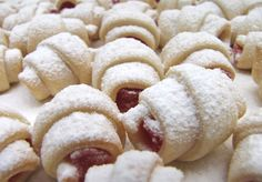 Cornulete cu rahat Krispie Treats, Rice Krispies, Limoncello, Lime, Cookies, Pastries, Desserts, Sweets, Crack Crackers
