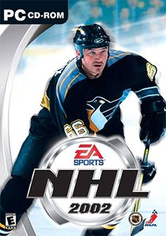 NHL 2002 Playstation 2 game on sale in great condition, tested works like new and backed by our 120 day warranty available for sale. Video Games Xbox, Xbox Games, Power Forward, Hockey Games, Nhl Games, Ice Hockey, Ea Sports, Playstation 2, Wakeboarding