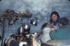 nunavut and inuit