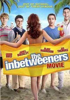 INBETWEENERS