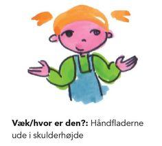 16 babytegn der styrker dit barns sprog