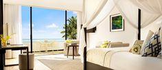 Hayman Wing ~ Ocean View Room