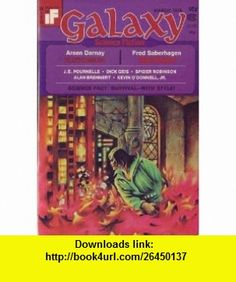 Galaxy Science Fiction March 1976 Fred Saberhagen, James Baen ,   ,  , ASIN: B000UUKM4E , tutorials , pdf , ebook , torrent , downloads , rapidshare , filesonic , hotfile , megaupload , fileserve
