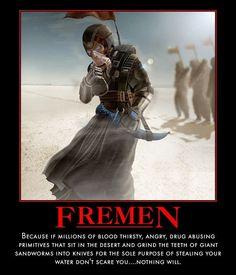 Fremen