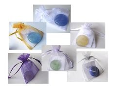 A collection of Magic Stone messages and colors selected to fit the personality of your event.
