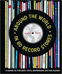 Buy Around the World in 80 Record Stores by Marcus Barnes at Mighty Ape NZ. Looking for the best place in Europe to buy electronic music? Want to get lost in the racks of the world's biggest independent record store? World Records, Vinyl Records, Best Places In Europe, Cities In Europe, Lps, Cool Books, Electronic Music, Music Lovers, Catchphrase