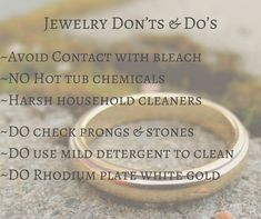 6 simple tips to keep your jewels 'SPARKtacular!'