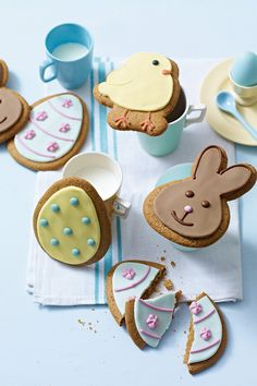Organise your own easter egg hunt with our woodland friends box fun organise your own easter egg hunt with our woodland friends box fun for all the family httpwaitroseshopbrowsegrocerieseasterstop negle Image collections