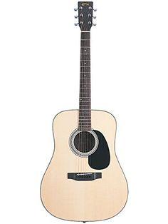 S.Yairi ヤイリ Histric Series アコースティックギター YDT-18/N ナチュラル ハードケース付属 S.Yairi http://www.amazon.co.jp/dp/B001O51UVI/ref=cm_sw_r_pi_dp_fBe-ub0P25MJG