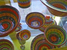 Traditional Pottery from São Pedro do Corval, Alentejo - Artist: Luís Janeiro