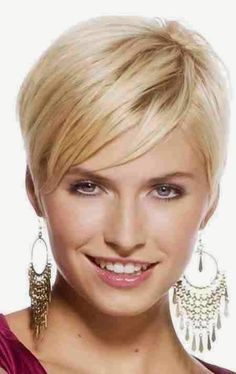 Very Short Platinum Haircuts Women img842380c36edbc971b