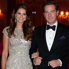 Another Royal baby on the way: Sweden's Princess Madeleine to have baby in March. The New York-based couple's baby is expected in early March, the royal court said in a statement.