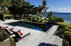 Vomo Island Resort, Fiji