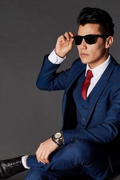 Discover some great mens fashion. With so much fashion for men to pick from these days, it can be a daunting experience.