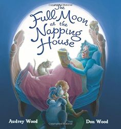 One night in a wide-awake house, everyone is restless and no one can get to sleep: not Granny, her grandchild, the dog, the cat, or even a mouse... A wonderful bedtime picture story book, with perfectly crafted text and lovely illustrations. Kids will love its rhyming text and the different characters throughout.