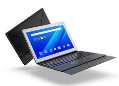 Lenovo ha presentado nada menos que cuatro nuevas tablets con Android, la Lenovo Tab 4 10, Lenovo Tab 4 10 Plus, Lenovo Tab 4 8 y Lenovo Tab 4 8 Plus.