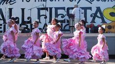 Ballet de Sally Savedra! Our little group performing the Spanish dance Gitano Senaron #balletdesallysavedra #balletfolklorico #classicalspanish #dancecompany