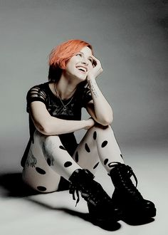 Hayley Williams - Musician