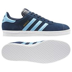 Adidas Gazelles. I think they're my favourite.