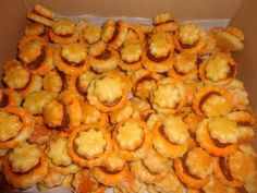 Pavlova, Macaroni And Cheese, Shrimp, Pizza, Vegetables, Ethnic Recipes, Food, Basket, Essen