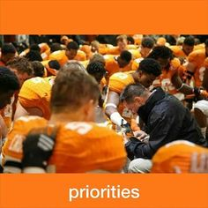Family that prays together, stays together.... Team 118