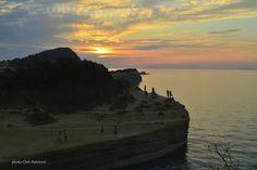 Travel in Clicks: Corfu , Ora d' oro