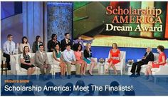 SSS at NKU is so proud of our continuing scholar Luis Loza as he is named one of the 12 Scholarship America winners with Katie Couric.