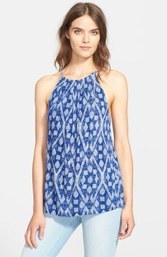Joie 'Tabo' Tank available at #Nordstrom