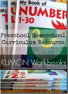 kumon, workbook, preschool, homeschool resource, elementary school, review, math, time, reading, rhyming, sentence, art, paste, cutting, fine motor skills, word problems