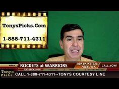 Houston Rockets vs. Golden St Warriors Pick Prediction NBA Pro Basketbal...