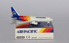 Air Pacific Schabak 1:600 B767-200