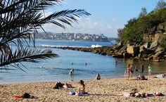 Shelly Beach - Manly - Around Town - Time Out Sydney