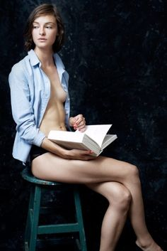 een beeldig  vrouw