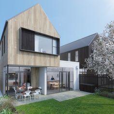 Freestanding Homes • Sunderland