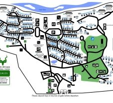Map of Skukuza Rest Camp Kruger National Park, National Parks, Holiday Places, Self Driving, Travel Photographer, Wildlife Photography, South Africa, Safari, Camping