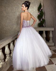 Quincenera dress <3
