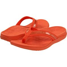 Orthaheel makes the best flip flops and shoes for flat feet. High arch support that takes a few weeks to get used to but completely erased my back and leg pains. Bobbies Shoes, Tide Free, Best Flip Flops, Arch Support Shoes, Orthopedic Shoes, Flat Feet, Loafers For Women, Women Sandals, Jimmy Choo Shoes