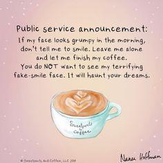 Coffee Is Life, I Love Coffee, Coffee Shop, Tea Quotes, Coffee Quotes, Qoutes, Coffee Klatch, Coffee Meme, Funny Coffee
