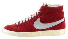 Nike Blazer Man Mid Suede Vintage    Prezzo: 100.00€    SHOP ONLINE: http://www.aw-lab.com/shop/new-now/nike-blazer-man-mid-suede-vintage-8035315