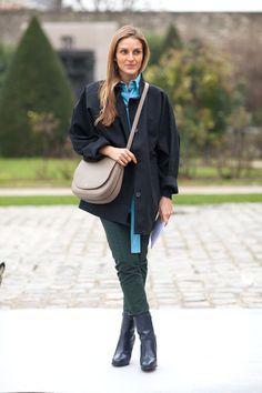Paris Couture Week 2014 Gaia Repossi