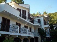 Marmaris Orhaniye Mahallesinde villa sahibi olmak ister misiniz?